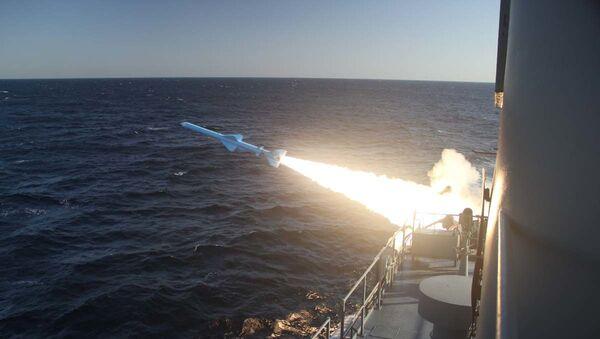 İran Donanması - Sputnik Türkiye
