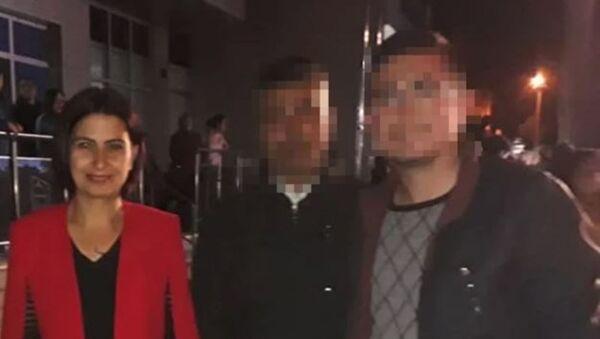 AK Parti'li belediye başkanından çocukları istismara uğrayan aileye: Dallandırıp budaklandırmayalım - Sputnik Türkiye