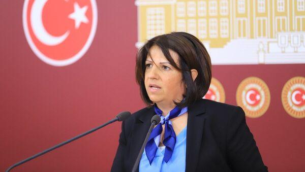 Fatma Kurtulan - Sputnik Türkiye