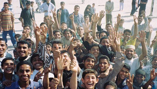 Irak, 22 yıl aradan sonra genel nüfus sayımı için hazırlanıyor - Sputnik Türkiye