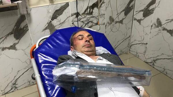 CHP'li Halil Koç - Sputnik Türkiye