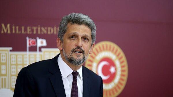 Garo Paylan - Sputnik Türkiye