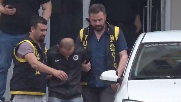 Erik çekirdeği için çocuğu döven adama hapis talebi - Sputnik Türkiye