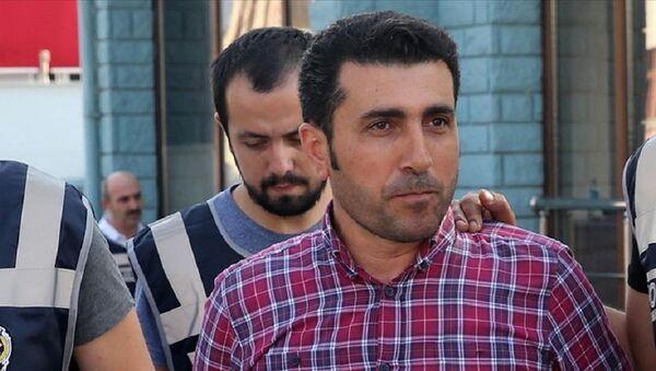 Osman Şanal - Sputnik Türkiye