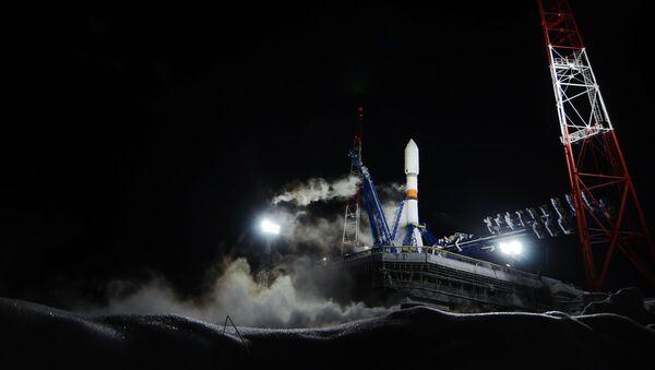 Soyuz 2.16 - Sputnik Türkiye