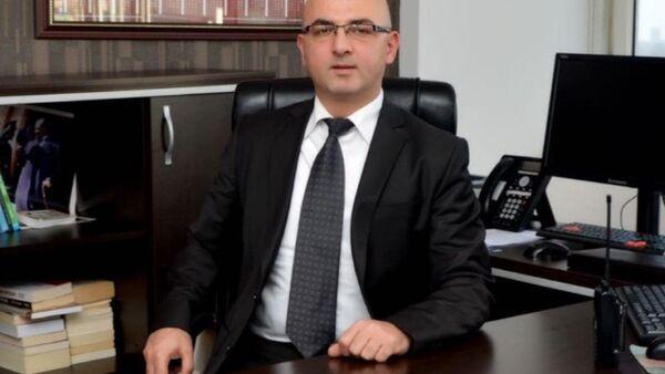 Mehmet Fatih Eryılmaz - Sputnik Türkiye