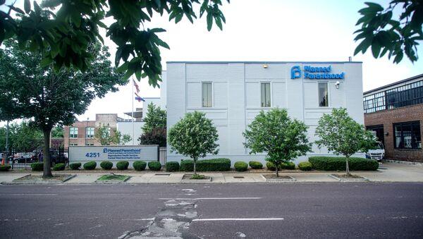 ABD'nin Missouri eyaletinde kalan son kürtaj kliniğinin de lisansı yenilenmedi. - Sputnik Türkiye