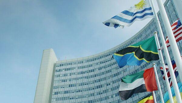Kapsamlı Nükleer Deneme Yasağı Antlaşması Örgütü (CTBTO) - Sputnik Türkiye