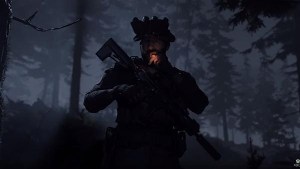 Call of Duty - Sputnik Türkiye
