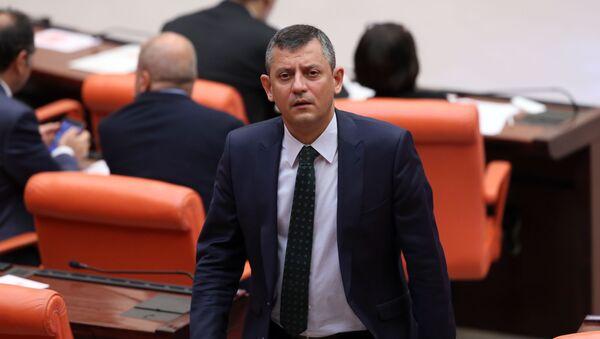 Özgür Özel - Sputnik Türkiye