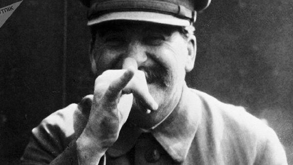 Joseph Stalin - Sputnik Türkiye