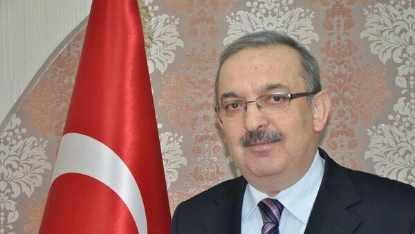 Mehmet Bayraktutar - Sputnik Türkiye