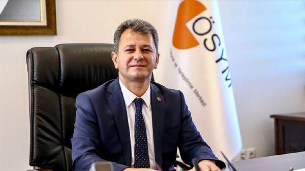 Halis Aygün - Sputnik Türkiye