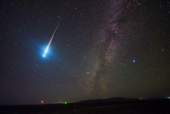 2019 Yılının Astronomi Fotoğrafçısı Yarışmasının finalistleri - Sputnik Türkiye