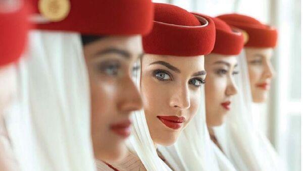 Emirates Havayolları - Sputnik Türkiye