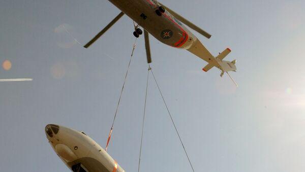 Mi-26 - tilda - Sputnik Türkiye