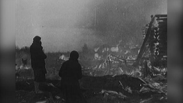 22 Haziran 1941: Hitler'in ordusu SSCB'ye saldırdı - Sputnik Türkiye