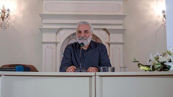 Hasan Kaçan - Sputnik Türkiye