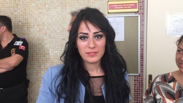 Öğretmen Ayşe Çelik - Sputnik Türkiye