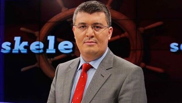 Mehmet Acet - Sputnik Türkiye
