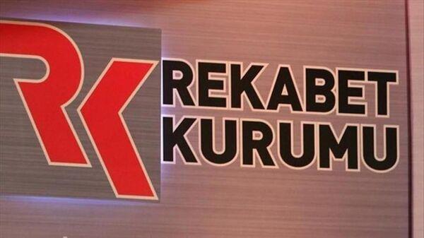 Rekabet Kurulu - Sputnik Türkiye