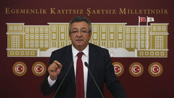 Engin Altay - Sputnik Türkiye