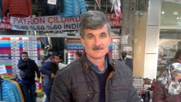 Bursa'da tüfeğiyle tilki vurmak isterken kendini vuran 53 yaşındaki adam hayatını kaybetti.  - Sputnik Türkiye