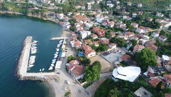 Kumyaka Köyü - Sputnik Türkiye