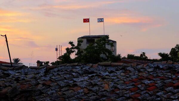 Kıbrıs- Türkiye - Sputnik Türkiye