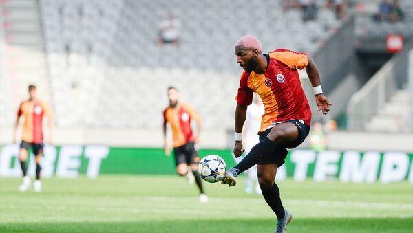 Galatasaray, hazırlık maçında RB Leipzig'e yenildi - Sputnik Türkiye