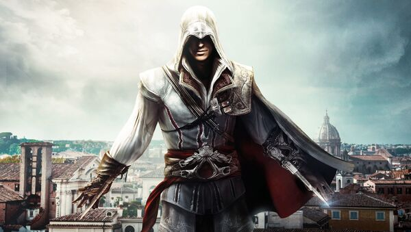 Assassins Creed - Sputnik Türkiye