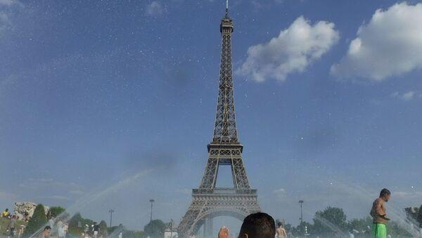 Fransa - Paris  - Sputnik Türkiye