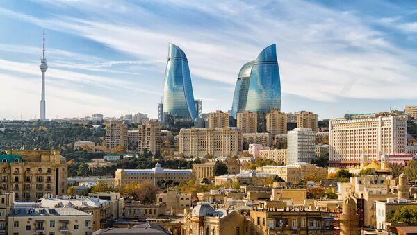 Azerbaycan - Sputnik Türkiye