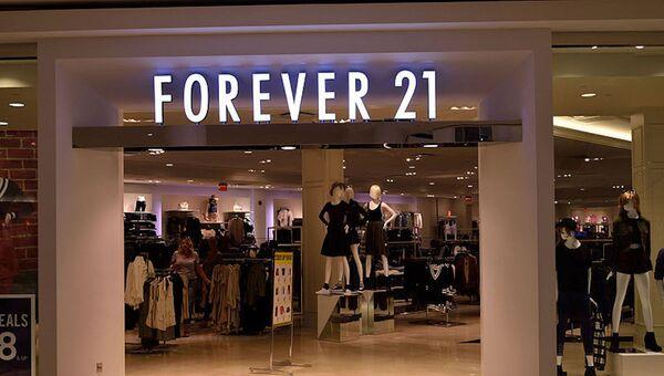 Forever 21 - Sputnik Türkiye