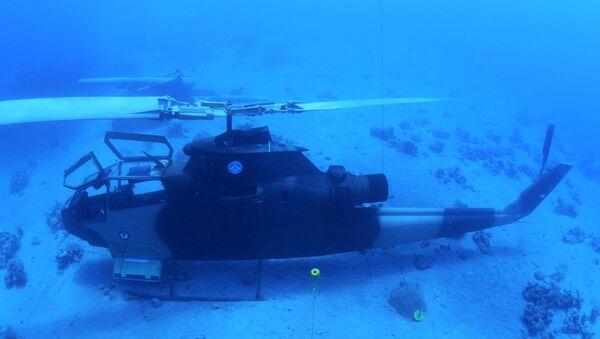 Ürdün, Kızıldeniz'de askeri denizaltı müzesi açtı - Sputnik Türkiye