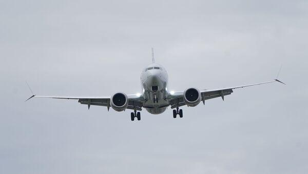 Minsk-Antalya seferini yapan yolcu uçağı, Moskova'ya acil iniş yaptı - Sputnik Türkiye