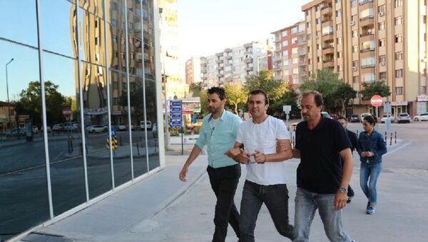 Konya, sarraf Musa G.  - Sputnik Türkiye