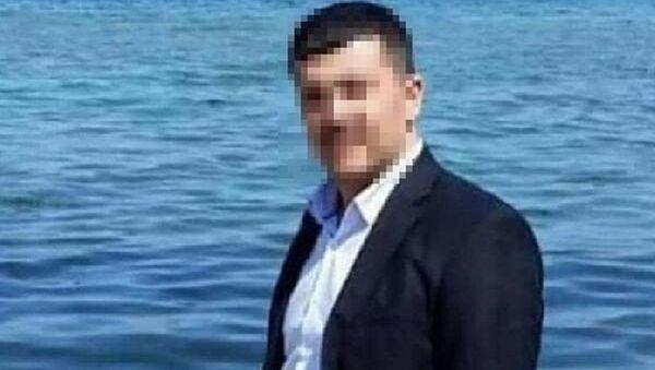 Müezzin Yakup Ç. - Sputnik Türkiye
