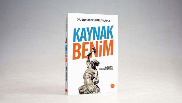 Liyakat Manifestosu - Sputnik Türkiye