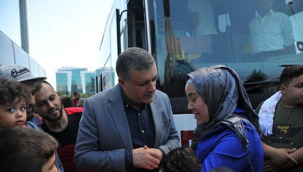 Esenyurt Belediye Başkanı Kemal Deniz Bozkurt - Sputnik Türkiye