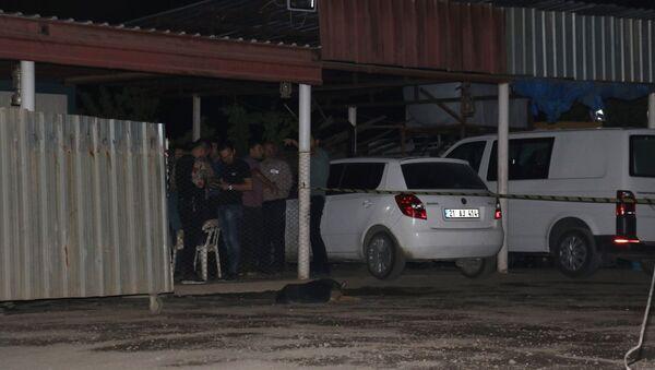 Uyuşturucu çetesini yakalatan muhtarın bir oğlu daha öldürüldü - Sputnik Türkiye