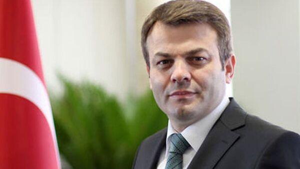 Osman Dereli - Sputnik Türkiye