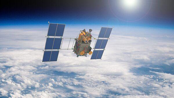 Roscosmos, hayalet uydu teknolojisi geliştirdi - Sputnik Türkiye