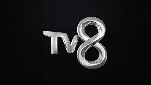 TV8 - Sputnik Türkiye