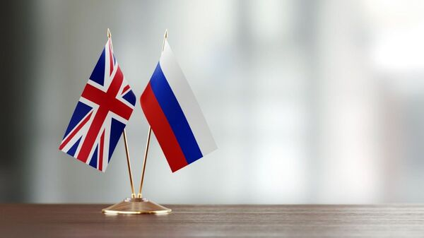 Rusya - İngiltere - Sputnik Türkiye