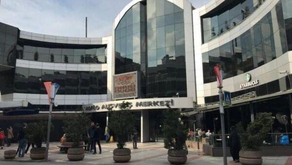 Profilo Alışveriş Merkezi - Sputnik Türkiye