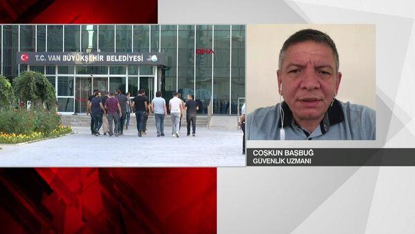 Coşkun Başbuğ, CNN Türk - Sputnik Türkiye