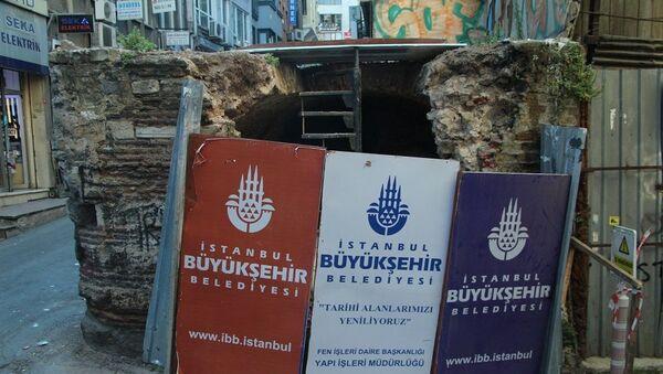 Pir Mehmet Çeşmesi - Sputnik Türkiye