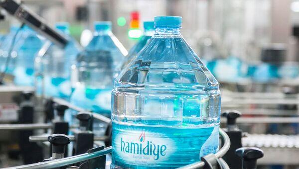 Hamidiye su - Sputnik Türkiye