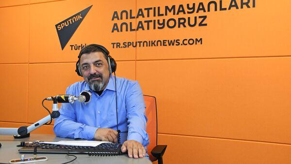 Serhat Ayan - Sputnik Türkiye